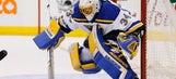 Allen heating up as Blues look to extend streak against Canadiens