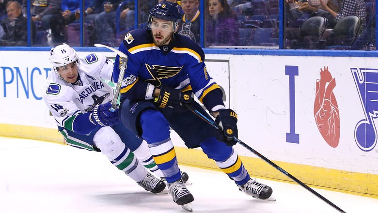Blues not taking anything for granted in final stretch