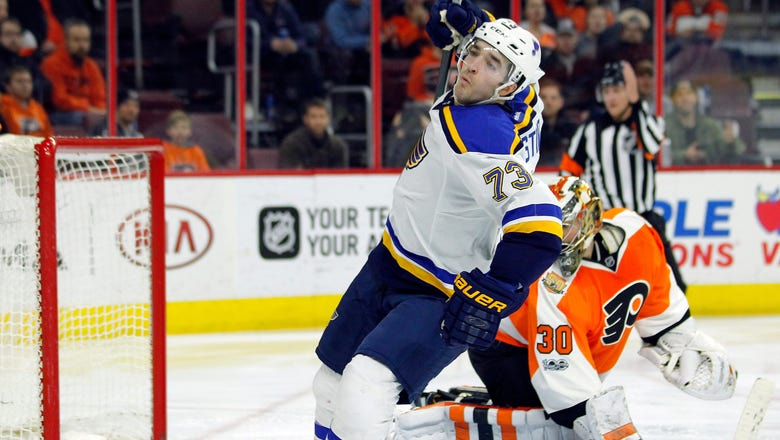 Blues-Wolves primary affiliation is over, but they'll still 'associate' for a year