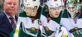 Charting the history of the 2016-17 Minnesota Wild