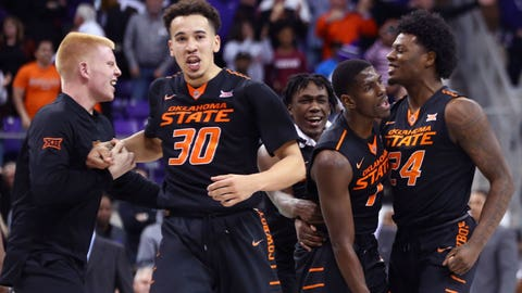Cowboys Win Another One On the Road, Taking Down TCU