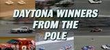 The 9 Daytona 500 Winners From the Pole