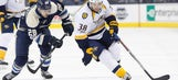 Predators LIVE To Go: Preds sweep season series over Jackets with 4-3 win in Columbuis