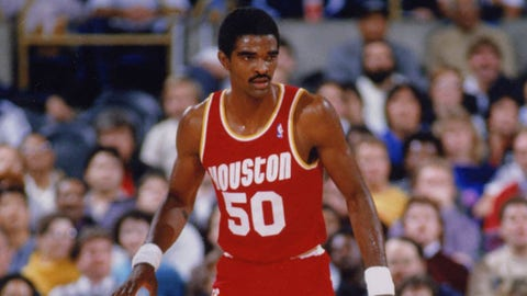 Virginia: Ralph Sampson