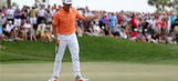 Rickie Fowler wins first PGA Tour event since 2015