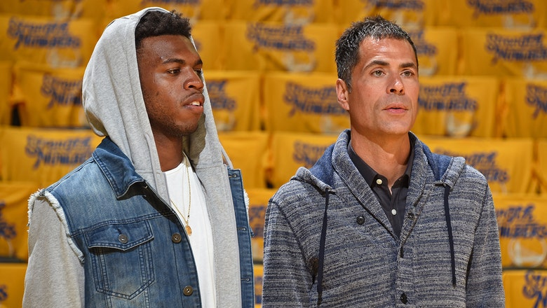 Free-Agent Frenzy: Rival Agents To Make Run On Rob Pelinka's Clients