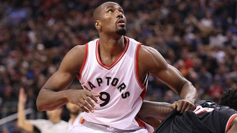 """Toronto Raptors: Will """"playing ugly"""" be the best way to knock off the Cavs?"""