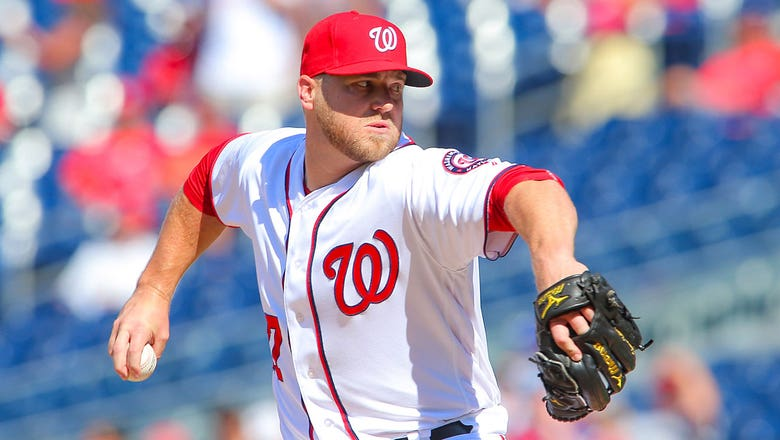 Washington Nationals: Is the bullpen good enough?
