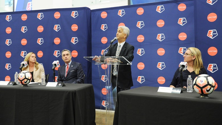 Sunil Gulati: U.S. Soccer, USWNT will come to 'equitable agreement' on CBA