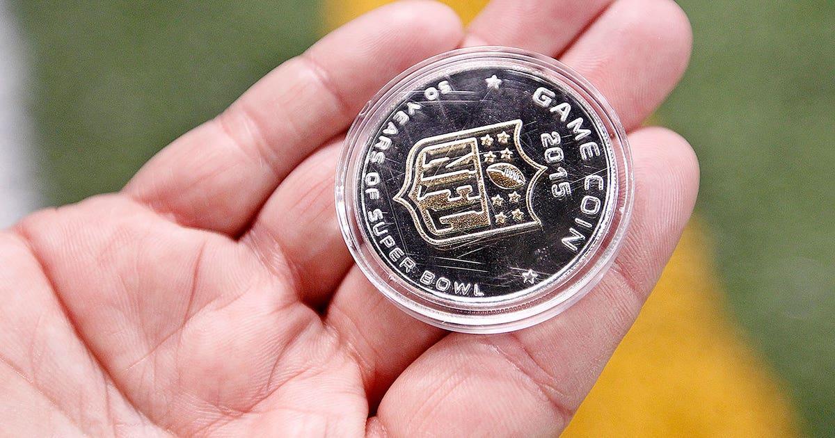 Who Won The Coin Toss At Super Bowl Li Fox Sports