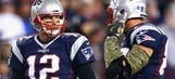 The Patriots' 11 most dangerous offensive weapons for next season, ranked