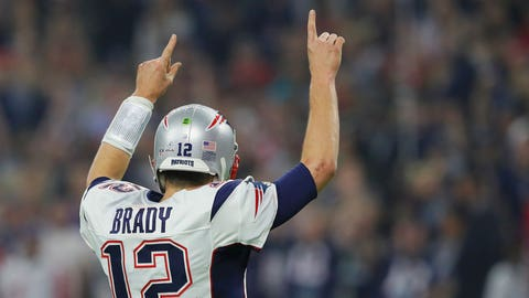 Most completions (43)