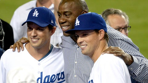 Part Owner, Los Angeles Dodgers