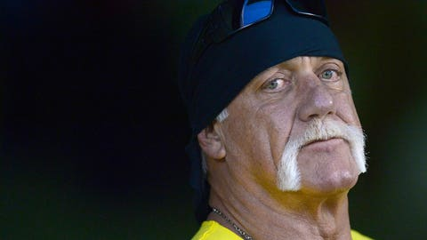 Gawker v. Hogan