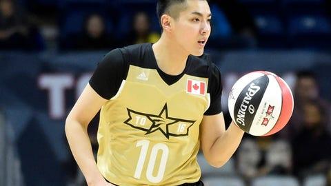Kris Wu (East)