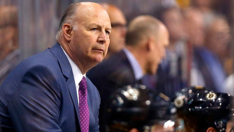 Ultimately, the Bruins did Claude Julien a favor by firing him