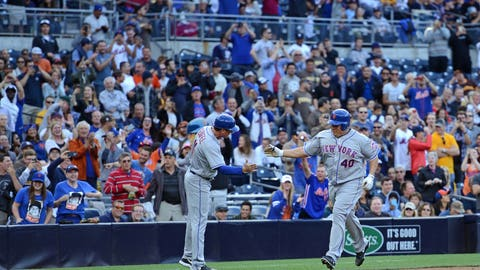 Moon Shot: Bartolo Colon's Home Run Tale