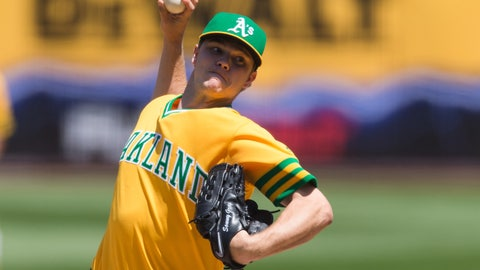 Sonny Gray - available in 79 percent of leagues