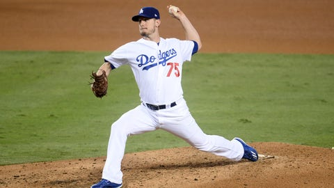Los Angeles Dodgers (home)
