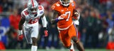 NFL Draft 2017: Ranking the top 10 wide receivers