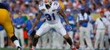NFL Draft 2017: Ranking the top 10 cornerbacks