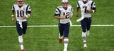 Tom Brady doesn't have *that* much longer. Can the Pats afford to trade Jimmy Garoppolo?