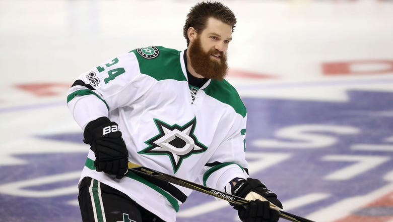 Dallas sends Jordie Benn to Montreal in deal with Canadiens