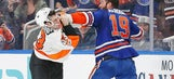 It appears the Oilers still don't like Brandon Manning very much