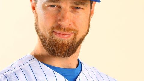 Ben Zobrist: The Most Interesting Man in Baseball
