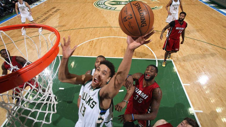 Playoff positioning: Bucks look to hang on at No. 7