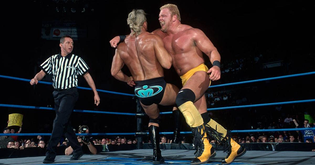 The Week in Wrestling: Shane Douglas Grades the WWE Roster ...