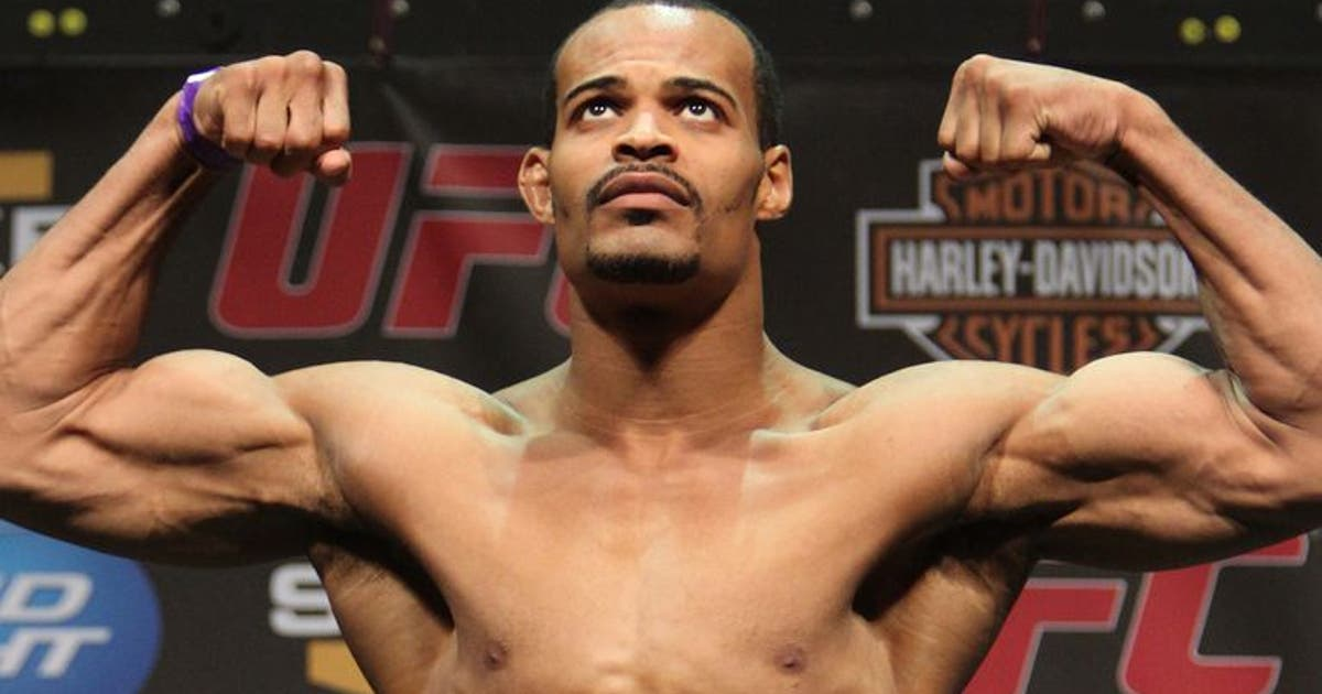 David Branch expected to return at UFC 211 against Krzysztof Jotko