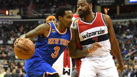 Washington Wizards (6)