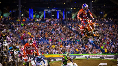 Indianapolis Supercross