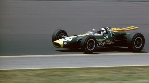 Indianapolis 500 Champion