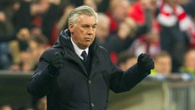 Carlo Ancelotti has Bayern Munich playing their best soccer at the perfect time
