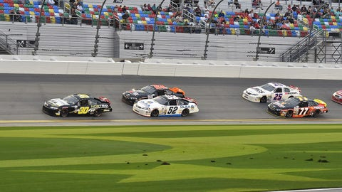ARCA Racing Series - Nashville