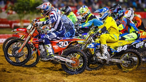 Monster Energy Supercross - Daytona