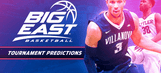 WhatIfSports 2017 Big East Tournament predictions: which team takes the crown?