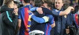 Barcelona's wild comeback caused soccer players around the world to freak out on Twitter