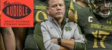 Podcast: Brian Kelly's overhaul at Notre Dame & Tom Herman's tough new culture at Texas