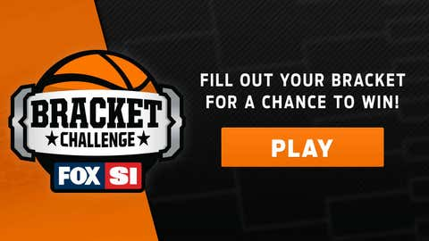 Play the FOX / SI Bracket Challenge