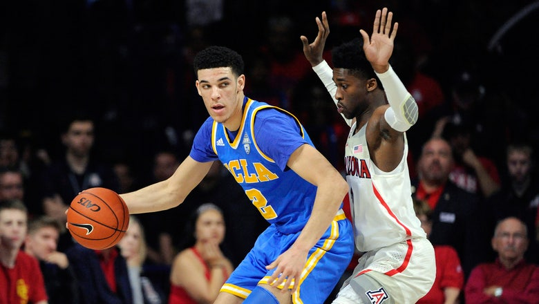 Bracket Watch: UCLA and Oregon still have a shot at a No. 1 seed