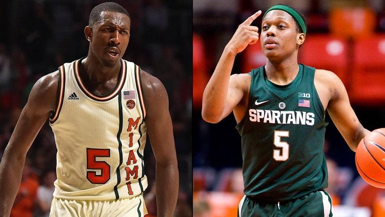 Miami Hurricanes vs. Michigan State Spartans game preview