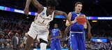 Florida State fends off FGCU for first-round victory