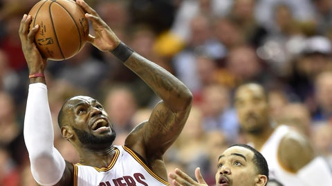 Love returns in win over Jazz, but 2 more Cavs injured
