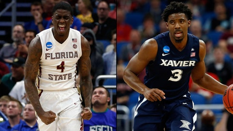 FSU vs. Xavier: Score and Twitter Reaction from March Madness 2017