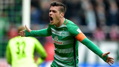 Bremen upset Leipzig 3-0, Cologne crush Hertha Berlin in Bundesliga