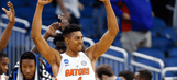 Florida routs Virginia, will face Wisconsin in Sweet 16