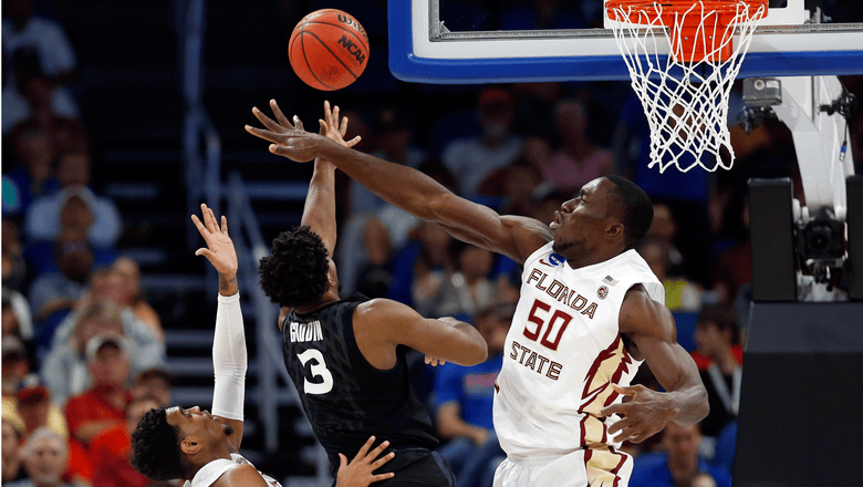 Slow start costs Florida State in second round loss to Xavier